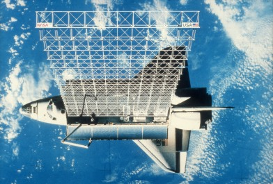 Fold out Structural Platform, Future Systems (1984-85)