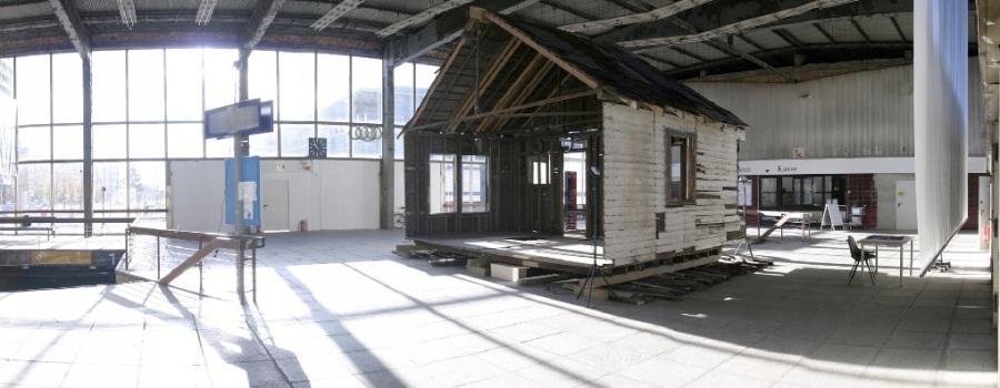 Nomadic House 9