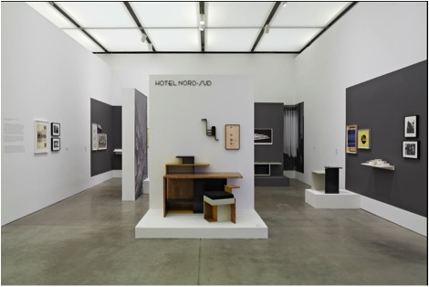 KB-installation view