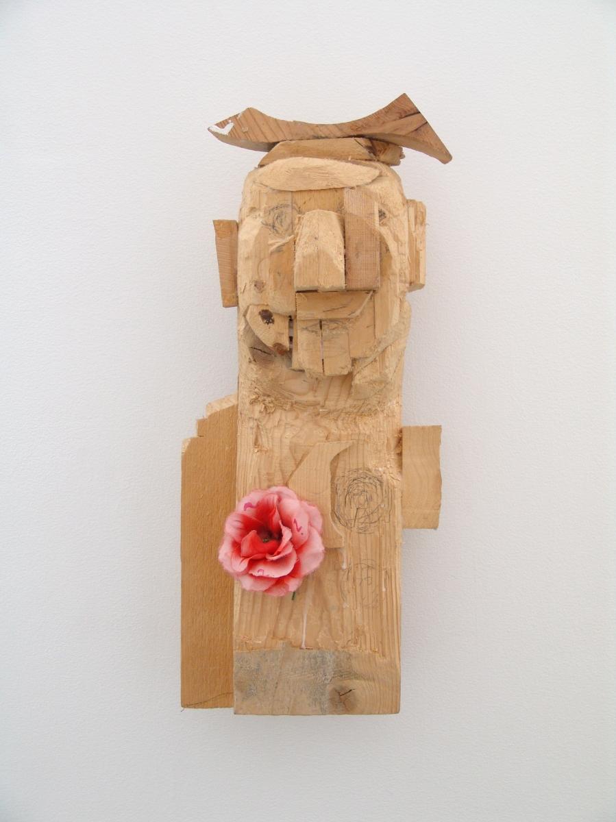 Róza El-Hassan's activist art
