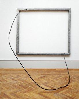 Hang Up (1966) – Eva Hesse